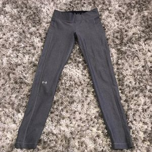 Under Armour Compression Leggings NWOT
